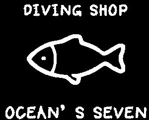 DIVING SHOPOCEAN'S SEVEN